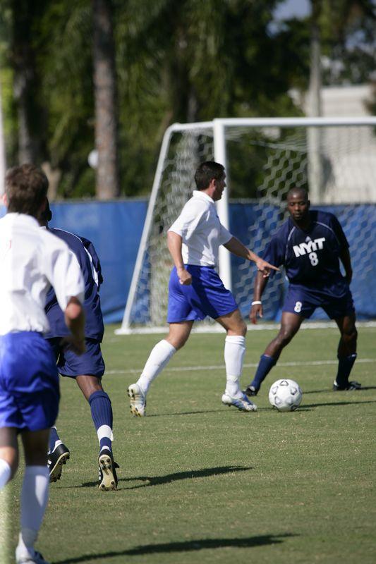 Lynn Univ Soccer vs New York Tech 1162