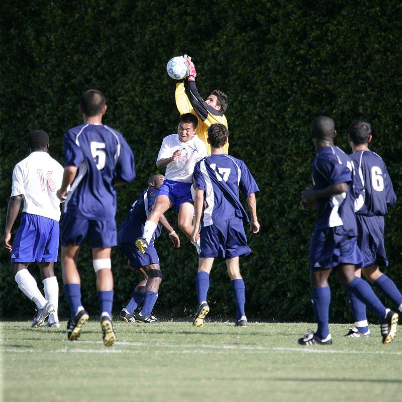 3 Lynn Univ Soccer vs New York Tech 1569