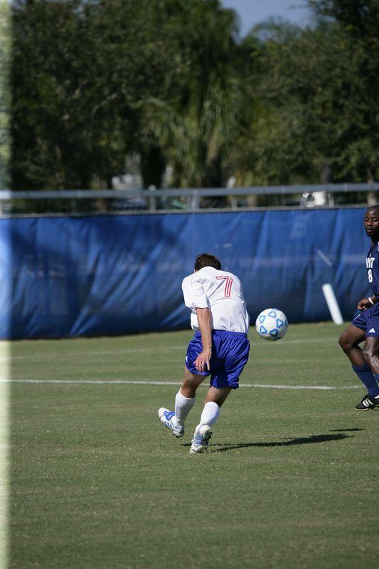 Lynn Univ Soccer vs New York Tech 1126