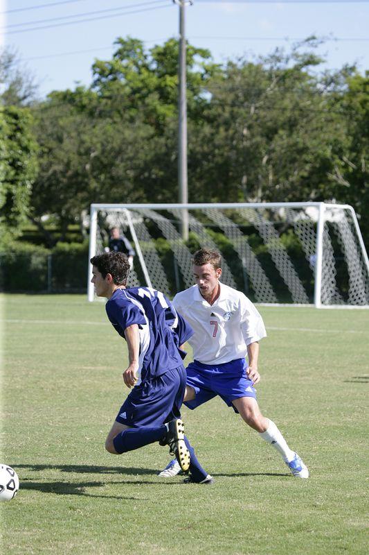 Lynn Univ Soccer vs New York Tech 1129