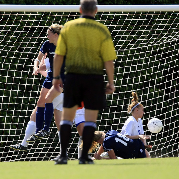 Lynn Univ W Soccer vs CarsonNewman- (663)sq