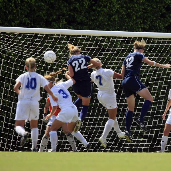 Lynn Univ W Soccer vs CarsonNewman- (629)sq