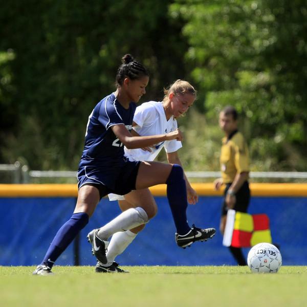 Lynn Univ W Soccer vs CarsonNewman- (764)sq