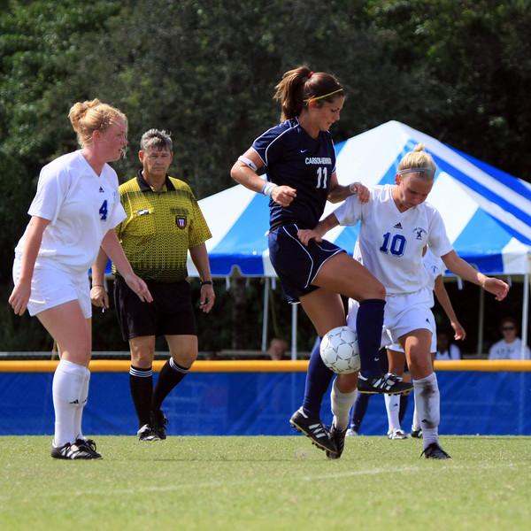 Lynn Univ W Soccer vs CarsonNewman- (699)sq