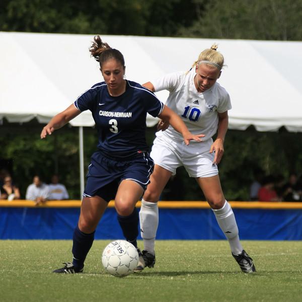 Lynn Univ W Soccer vs CarsonNewman- (83)sq
