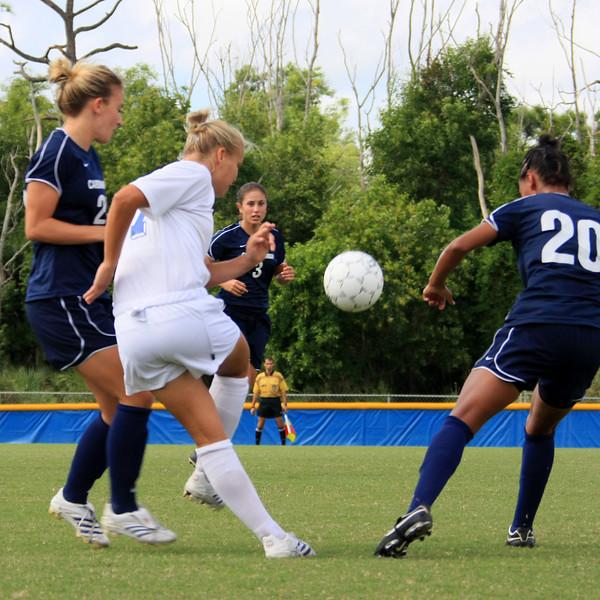 Lynn Univ W Soccer vs CarsonNewman- (47)sq