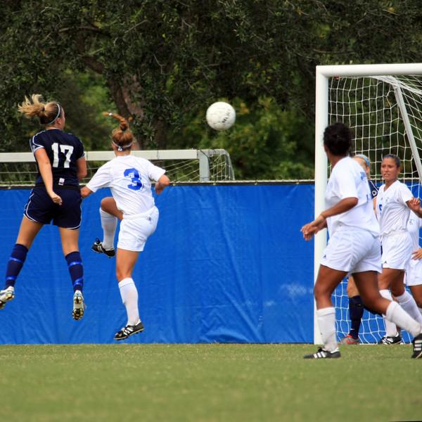 Lynn Univ W Soccer vs CarsonNewman- (319)sq2