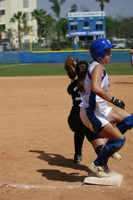 Lynn Univ Softball vs Eckerd - 2162