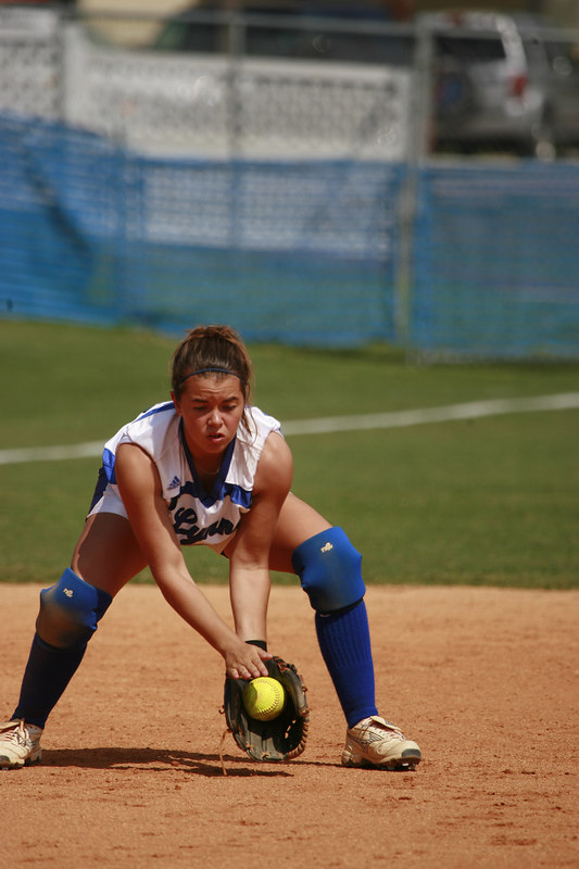 Lynn Univ Softball vs Eckerd - 2173