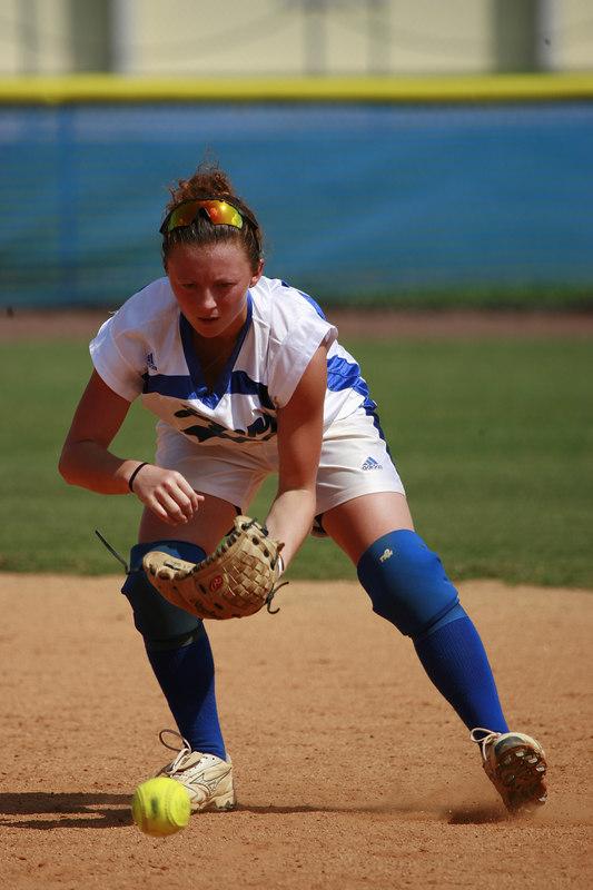 Lynn Univ Softball vs Eckerd - 2179