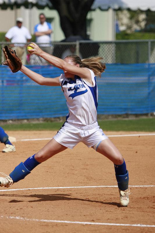 Lynn Univ Softball vs Eckerd - 2046