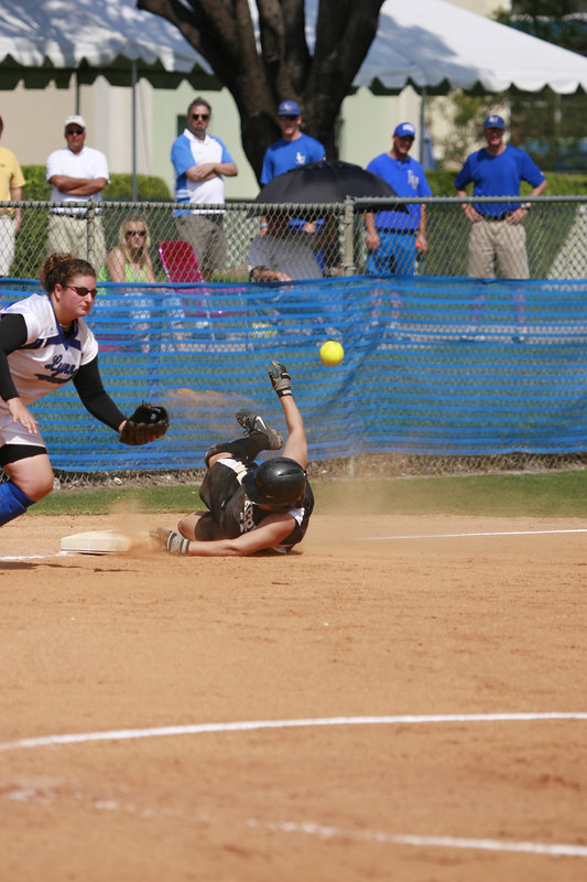 Lynn Univ Softball vs Eckerd - 2121