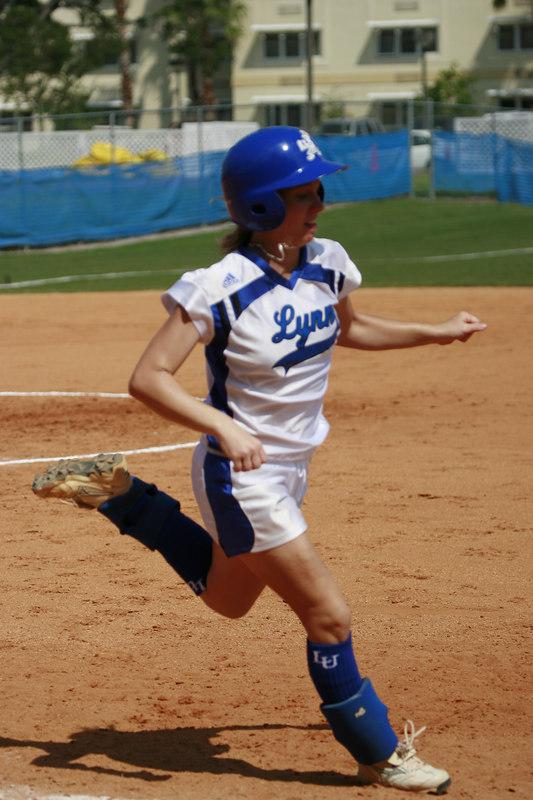 Lynn Univ Softball vs Eckerd - 2167