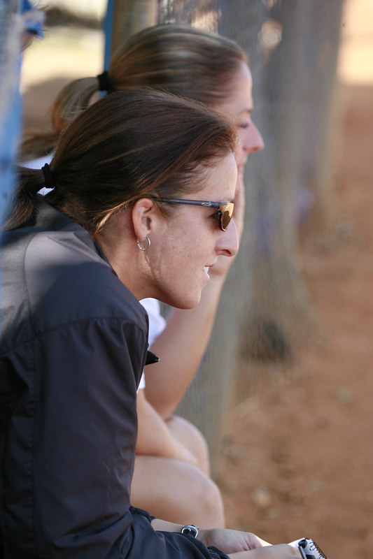 Lynn Univ Softball vs Eckerd - 2118