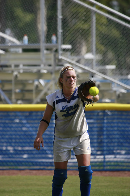 Lynn Univ Softball vs Eckerd - 2083