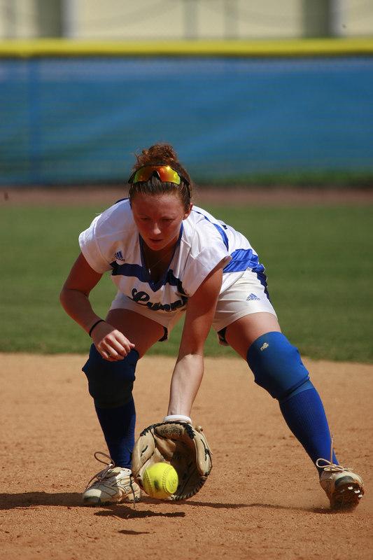 Lynn Univ Softball vs Eckerd - 2180