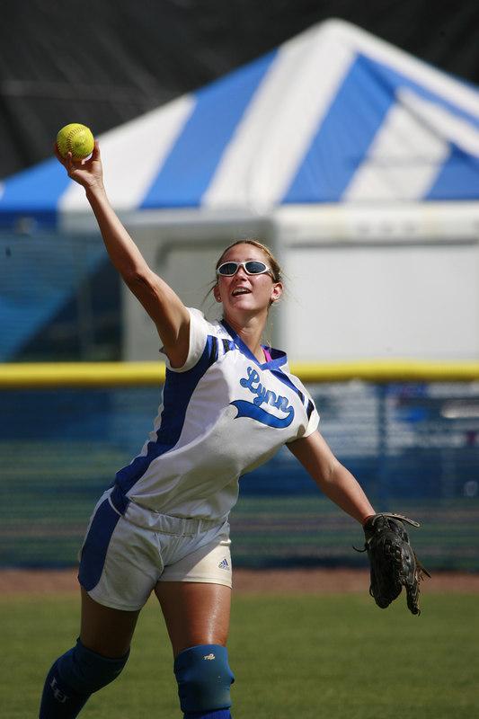 Lynn Univ Softball vs Eckerd - 2169