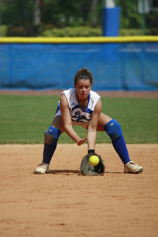 Lynn Univ Softball vs Eckerd - 2251
