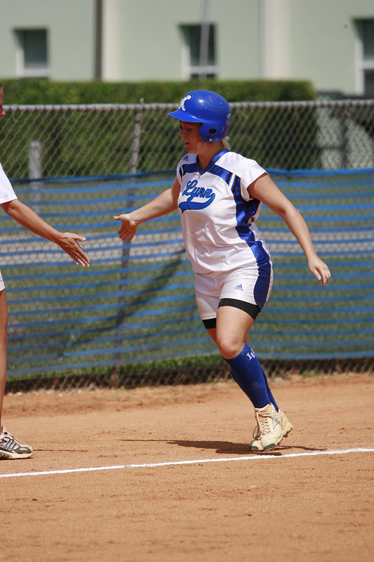 Lynn Univ Softball vs Eckerd - 2241