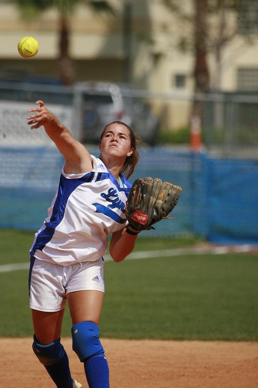 Lynn Univ Softball vs Eckerd - 2178