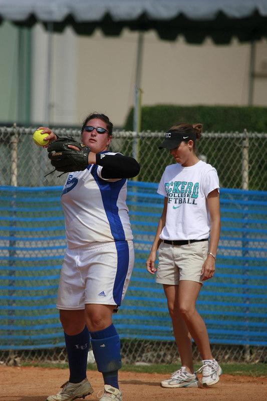 Lynn Univ Softball vs Eckerd - 2031