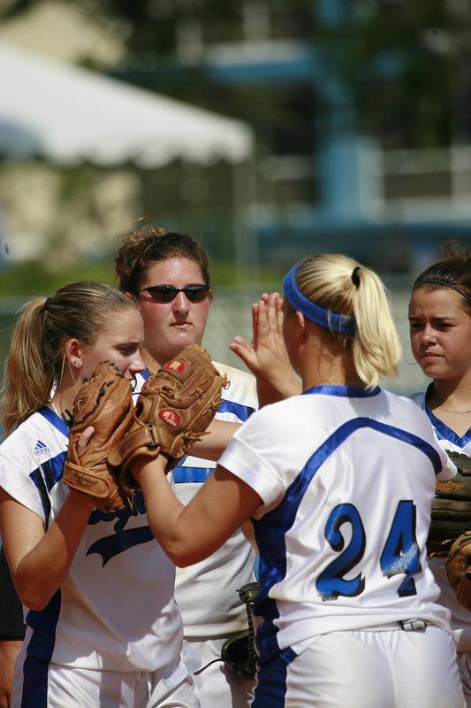 Lynn Univ Softball vs Eckerd - 2094