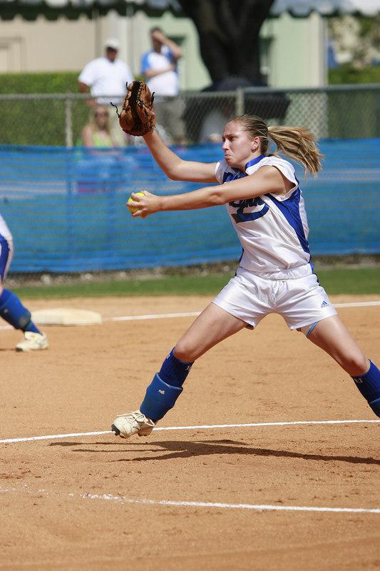 Lynn Univ Softball vs Eckerd - 2039