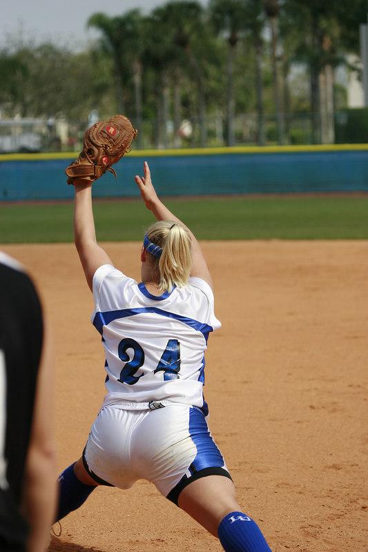 Lynn Univ Softball vs Eckerd - 2033