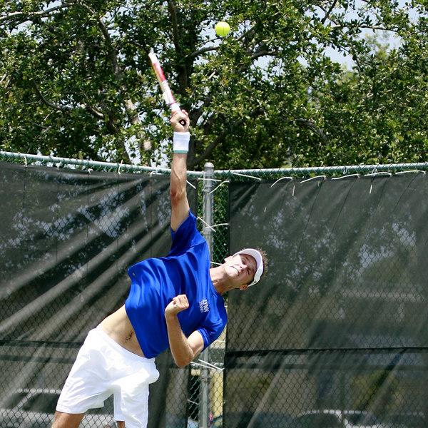NCAA Regional Championship Tennis host Lynn Univ 06May2006 (413)sq