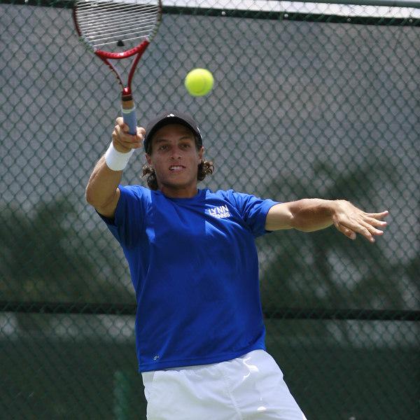 NCAA Regional Championship Tennis host Lynn Univ 06May2006 (311)sq