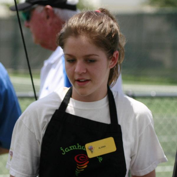 NCAA Regional Championship Tennis host Lynn Univ 06May2006 (437)sq