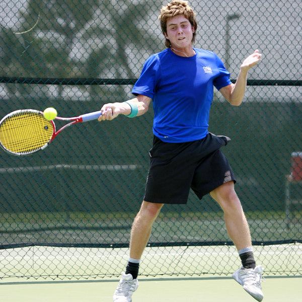 NCAA Regional Championship Tennis host Lynn Univ 06May2006 (393)sq