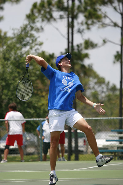 NCAA Regional Championship Tennis host Lynn Univ 06May2006 (295)