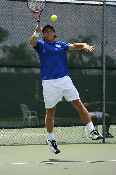 NCAA Regional Championship Tennis host Lynn Univ 06May2006 (311)