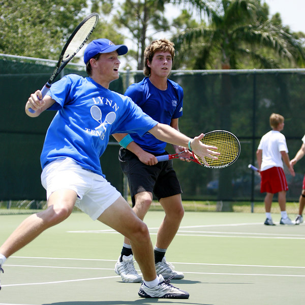 NCAA Regional Championship Tennis host Lynn Univ 06May2006 (400)sq