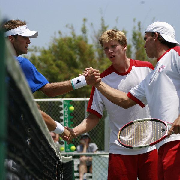 NCAA Regional Championship Tennis host Lynn Univ 06May2006 (434)sq