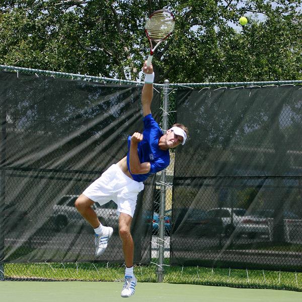 NCAA Regional Championship Tennis host Lynn Univ 06May2006 (415)sq