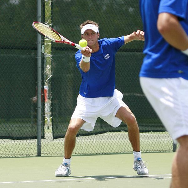 NCAA Regional Championship Tennis host Lynn Univ 06May2006 (304)sq