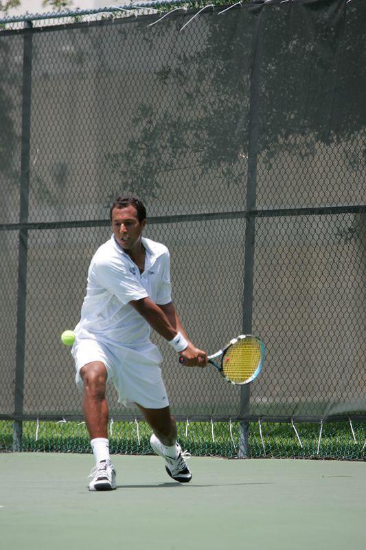 3 LYNN Tennis Mens NCAA 2005 Regional Final - 1748