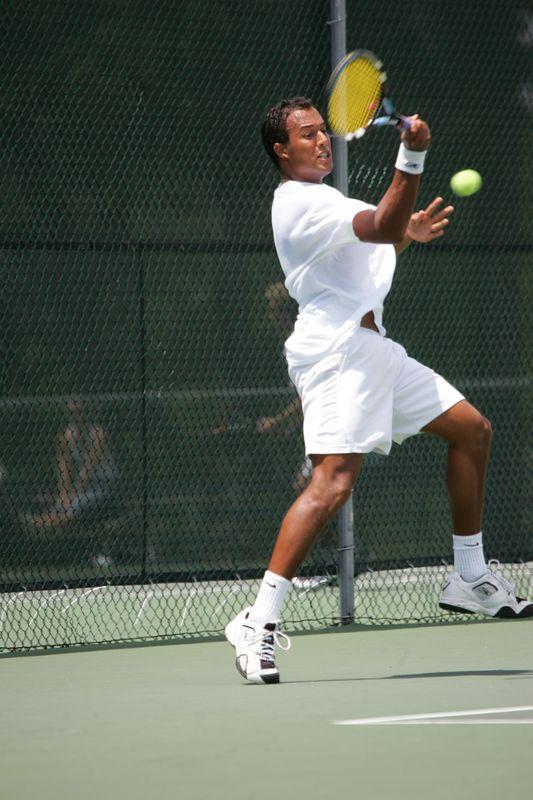 2 LYNN Tennis Mens NCAA 2005 Regional Final - 1574