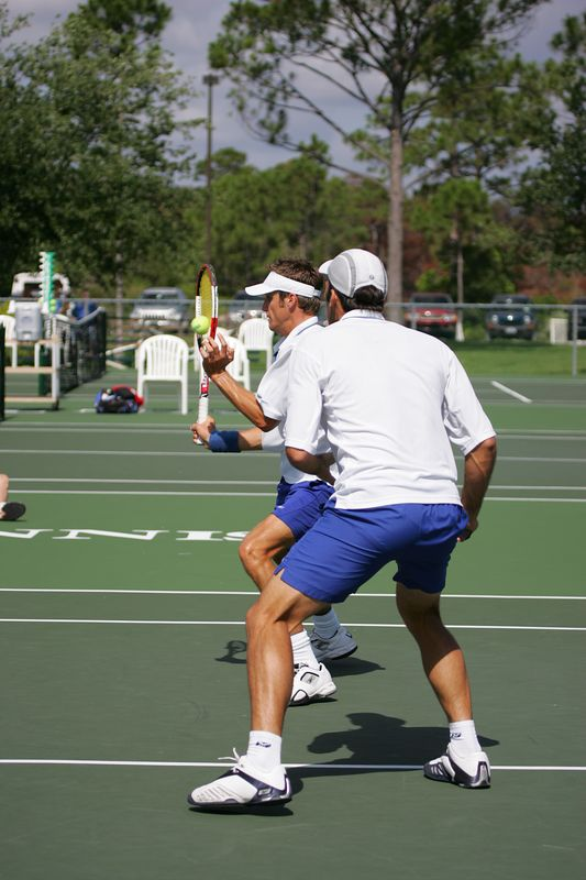 3 LYNN Tennis Mens NCAA 2005 Regional Final - 1170