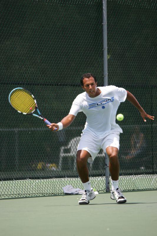 3 LYNN Tennis Mens NCAA 2005 Regional Final - 1582