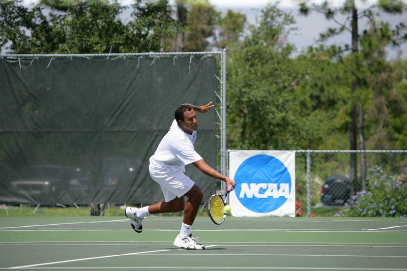 1 LYNN Tennis Mens NCAA 2005 Regional Final - 1912