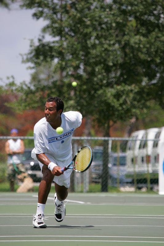 4 LYNN Tennis Mens NCAA 2005 Regional Final - 1619