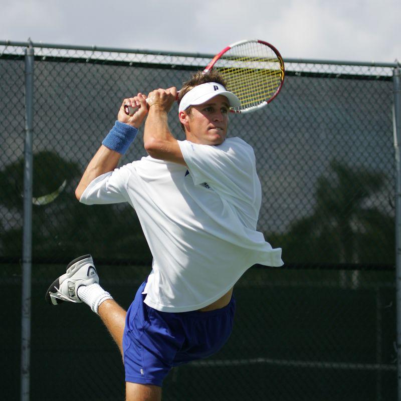 9c LYNN Tennis Mens NCAA 2005 Regional Final - 1210