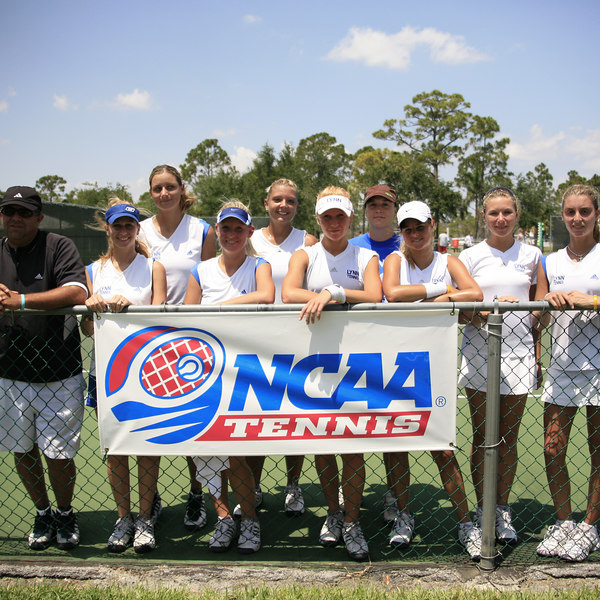 NCAA Regional Championship Tennis host Lynn Univ 06May2006 (12)sq