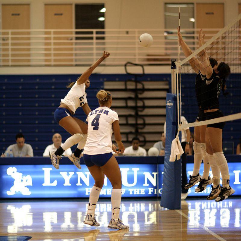 3 Lynn Univ vs St Leo- 0041