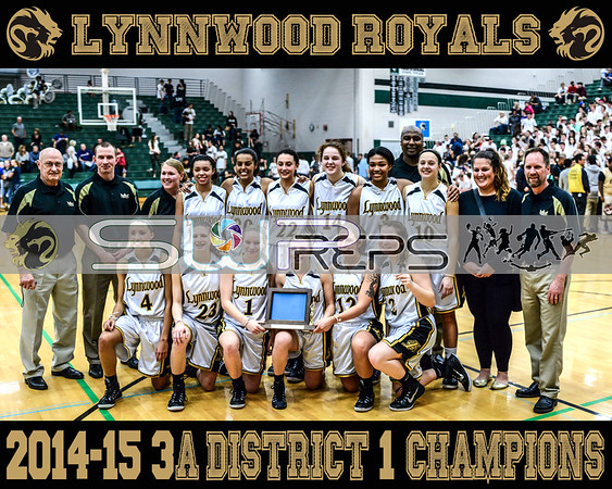 LHS DISTRICT CHAMPS