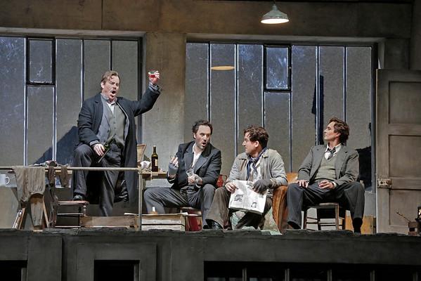 La Boheme-2015-San Diego Opera