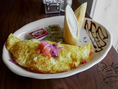 key west omelet